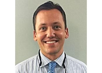 McKinney cosmetic dentist Dr. Matthew Parker, DDS