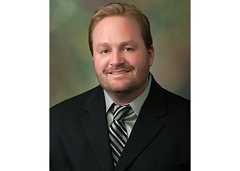 Topeka podiatrist Dr. Matthew R. Galliano, DPM