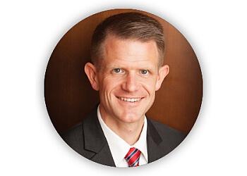 Provo orthopedic Dr. Matthew R. Poulsen, MD