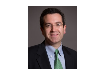 Bridgeport urologist Matthew S. Wosnitzer, MD
