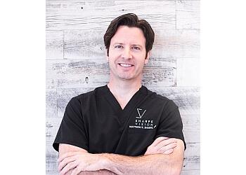 Bellevue eye doctor Dr. Matthew Sharpe, MD
