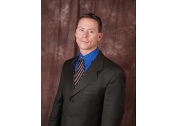 Fort Collins pediatric optometrist Dr. Matthew Skrdla, OD