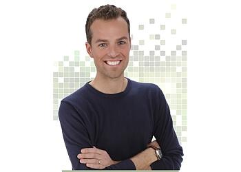 Kent orthodontist Dr. Matthew Stout, DDS