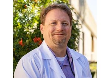 Tucson dentist Dr. Matthew Stratman, DDS