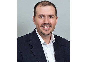 Wichita gynecologist Dr. Matthew T Voth, MD