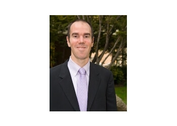 Berkeley neurologist Dr.  Matthew W. Arnold, MD
