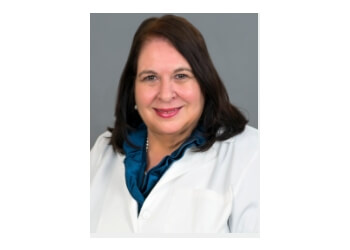 Irvine pediatrician Dr. Maureen C. Downes, MD