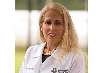 Columbia podiatrist Dr. Maureen Quinlan, DPM
