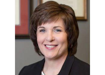 Pittsburgh pediatric optometrist Dr. Maureen Weldon Kamons, OD