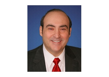 Rochester cardiologist Dr. Maurice E. Varon, MD