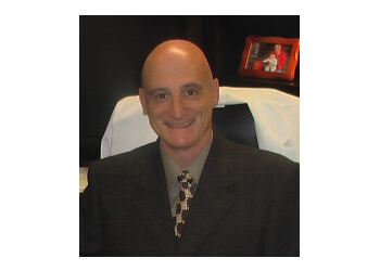 Athens podiatrist Dr. Mauro A. Rossi, DPM