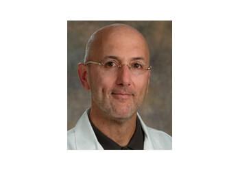Santa Rosa neurologist Max B. Duncan, DO