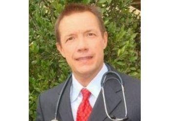 San Antonio cardiologist Dr. Max Gerald Garoutte, MD