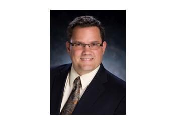 Lansing urologist Max Rizer, DO