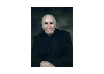 Arlington podiatrist Dr. Max S. Ribald, DPM, FACFAS