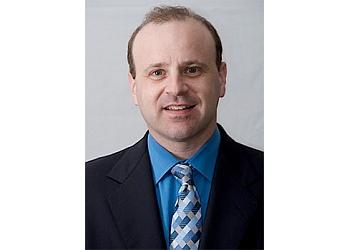 Atlanta gastroenterologist MAX A. SHAPIRO, MD