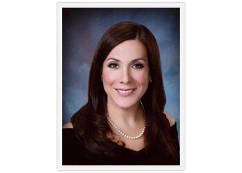 Laredo cosmetic dentist Dr. Maya Guerra Zuniga, DDS