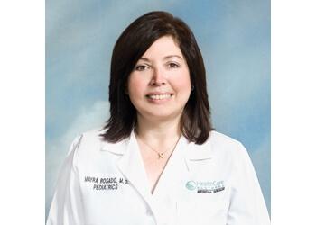 El Monte pediatrician Dr. Mayra Rosado, MD