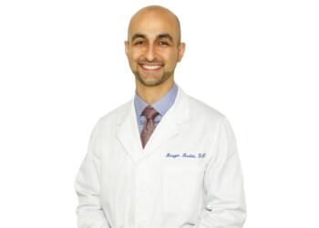 St Louis orthodontist Dr. Maz Moshiri, DDS