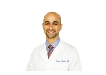 St Louis orthodontist DR. MAZ MOSHIRI, DMD