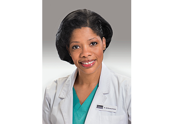 Jackson eye doctor Dr. McKinney-Evans, OD
