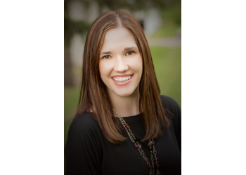 Sioux Falls dentist Dr. Meaghan Anderson Neuberger, DDS