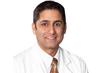 Houston endocrinologist Medhavi Jogi, MD