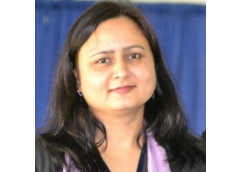 Fremont cosmetic dentist Dr. Meenu Giri, DMD