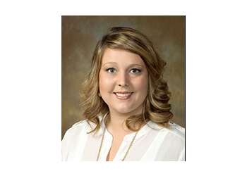 Cary pediatric optometrist Dr. Megan Dantini, OD