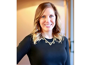 Milwaukee dentist Dr. Megan E. Graham, DDS