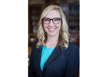Wichita eye doctor Dr. Megan N. Baldwin, OD