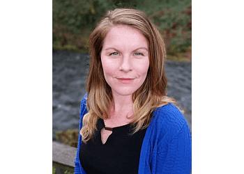 Ann Arbor psychologist Meghan Mclain, PsyD