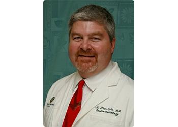 Jacksonville gastroenterologist Dr. Mehmet Cabi, MD