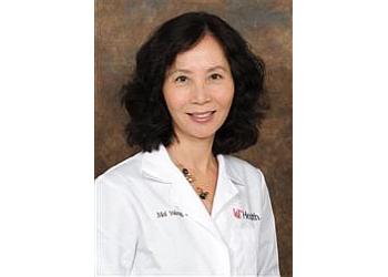 Cincinnati psychologist DR. MEI WANG, PH.D