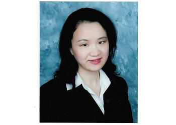 El Monte pediatric optometrist Dr. Mei Zhao, OD