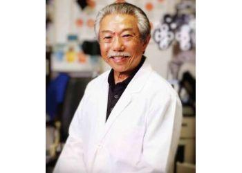 Santa Ana eye doctor Mel Honda, OD - EYESCHOICE OPTOMETRY