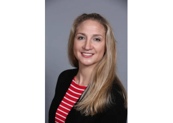 Norfolk dentist Dr. Melanie Detweiler, DDS