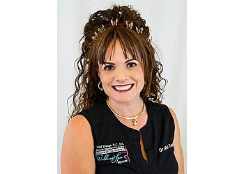 Cape Coral chiropractor Mel Youngs, DC, PA - CHIROPRACTIC PHYSICIANS & ASSOCIATES