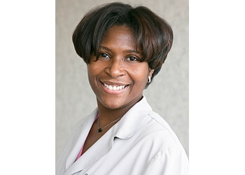 Joliet primary care physician Dr. Melinda Sykes-Bellamy, MD