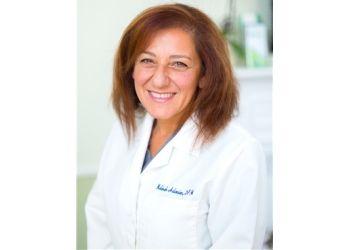 Glendale podiatrist Dr. Melineh Aslanian, DPM