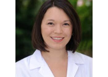 Hayward ent doctor Dr. Melissa Amorn, MD