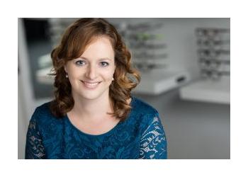 Spokane eye doctor Dr. Melissa B. Barnhart, OD