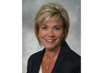 Des Moines orthodontist Dr. Melissa Bernhardt, DDS, MS