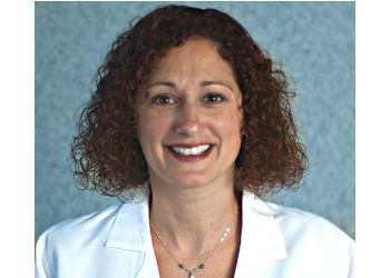 Hartford cardiologist Dr. Melissa Ferraro-Borgida, MD, FACC
