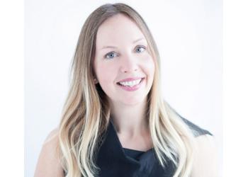 Hartford pediatric optometrist Dr. Melissa Lambright, OD