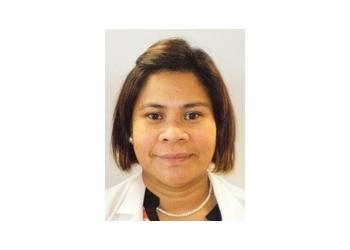 Anaheim pediatrician MELISSA R. MANALO, MD