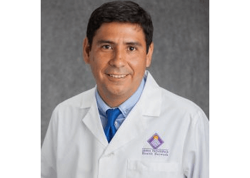 El Paso rheumatologist Dr. Mell Gutarra, MD