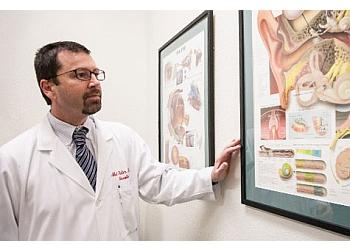 Fresno neurologist Dr. Melvin R. Helm, MD