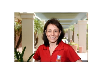 Tempe kids dentist Dr. Mercedes Y. Padilla, DDS