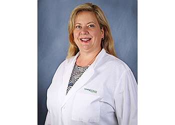 Plano urologist Meredith L. Lightfoot, MD